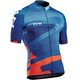 Northwave Blade 3 SS Jersey Men blue/orange